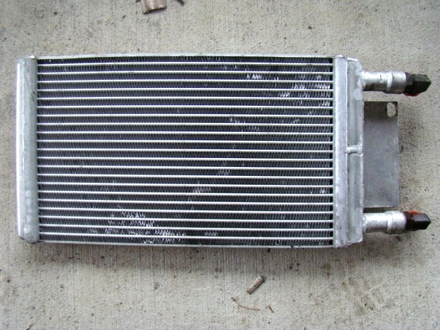 USED RADIATOR SPECIALTIES OIL COOLER P/N: RS 4821