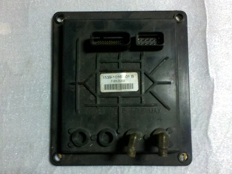 Used Vehicle Dynamics Controller (VDC) 1539-10167-01