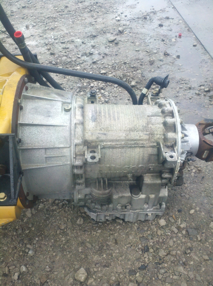 USED ALLISON TRANSMISSION MODEL MD3060MH S/N 6510213433 FOR SALE