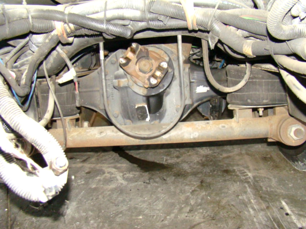 USED REAR DRIVE AXLE HOLLAND MODEL RS17145NFNN199 RATIO 463 FOR SALE
