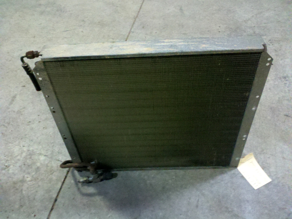 USED RV/MOTORHOME AIR CONDITIONING AC CONDENSER FROM A 2000 ENDEAVOR