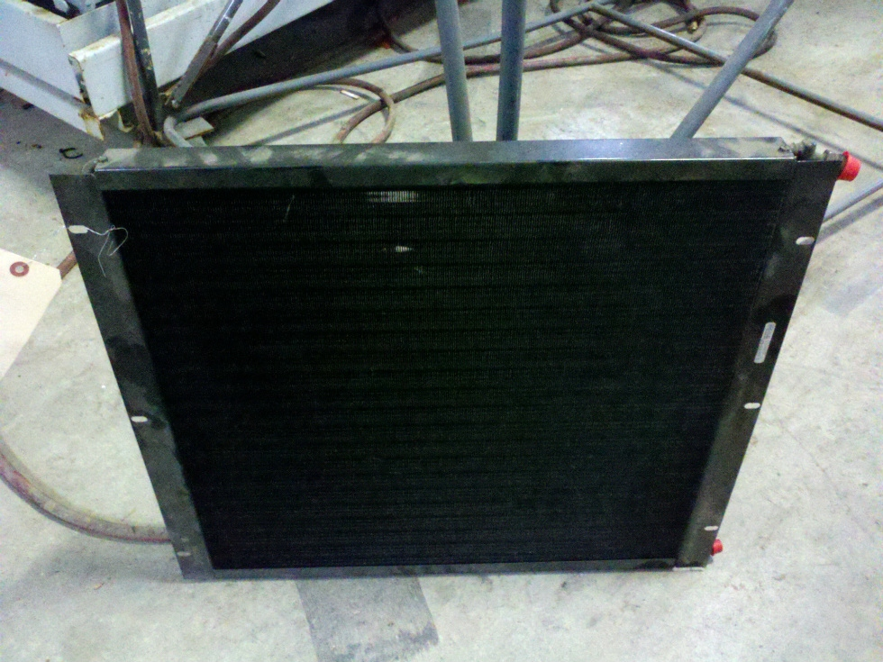 USED CAMPER/MOTORHOME AIR CONDITIONING CONDENSER FROM A 2005 ALFA RV