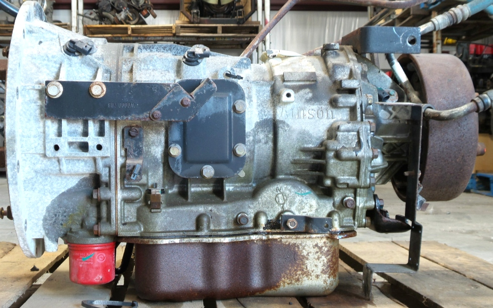ALLISON AUTOMATIC TRANSMISSION | ALLISON 1000 AUTOMATIC TRANSMISSION 5-SPEED FOR SALE