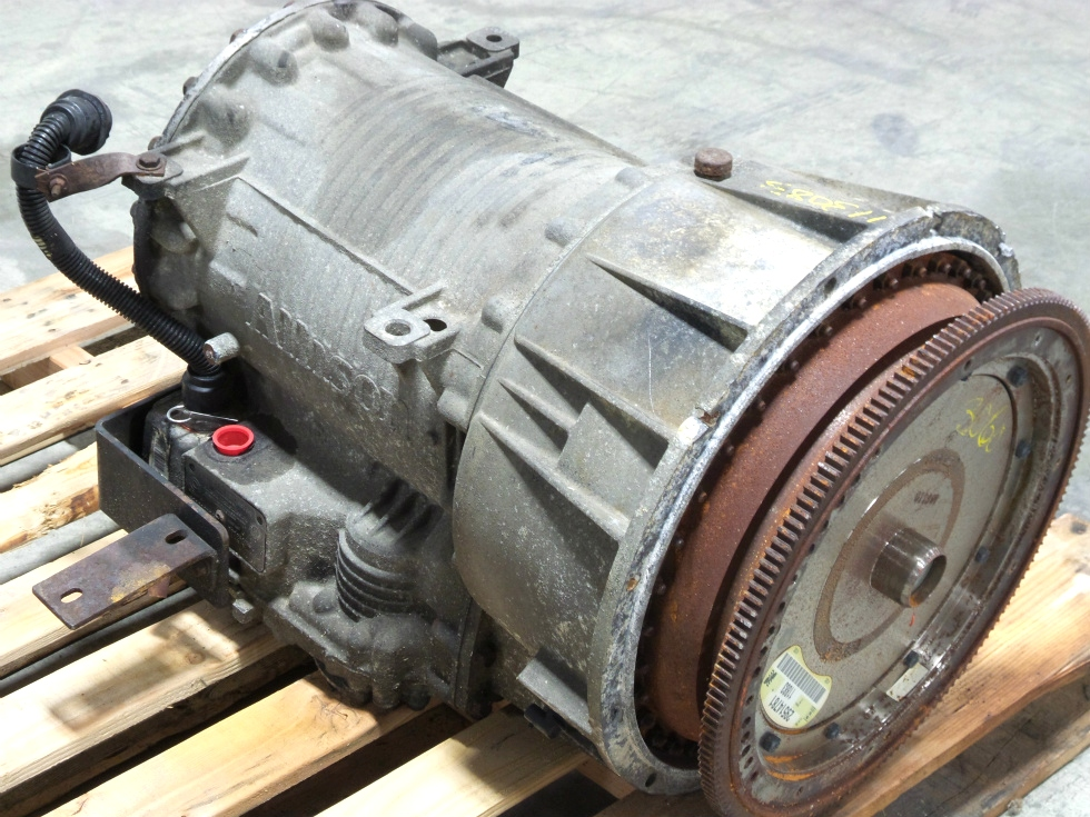 USED ALLISON TRANSMISSION MODEL MD3060MH S/N 6510199793 FOR SALE