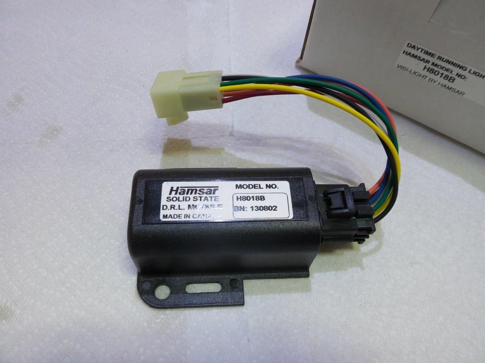 HAMSAR DAYTIME RUNNING LIGHT MODULE H8018B FOR SALE