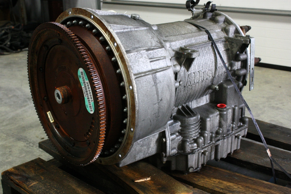 USED ALLISON TRANSMISSION FOR SALE | USED ALLISON TRANSMISSION MODEL 3000MH