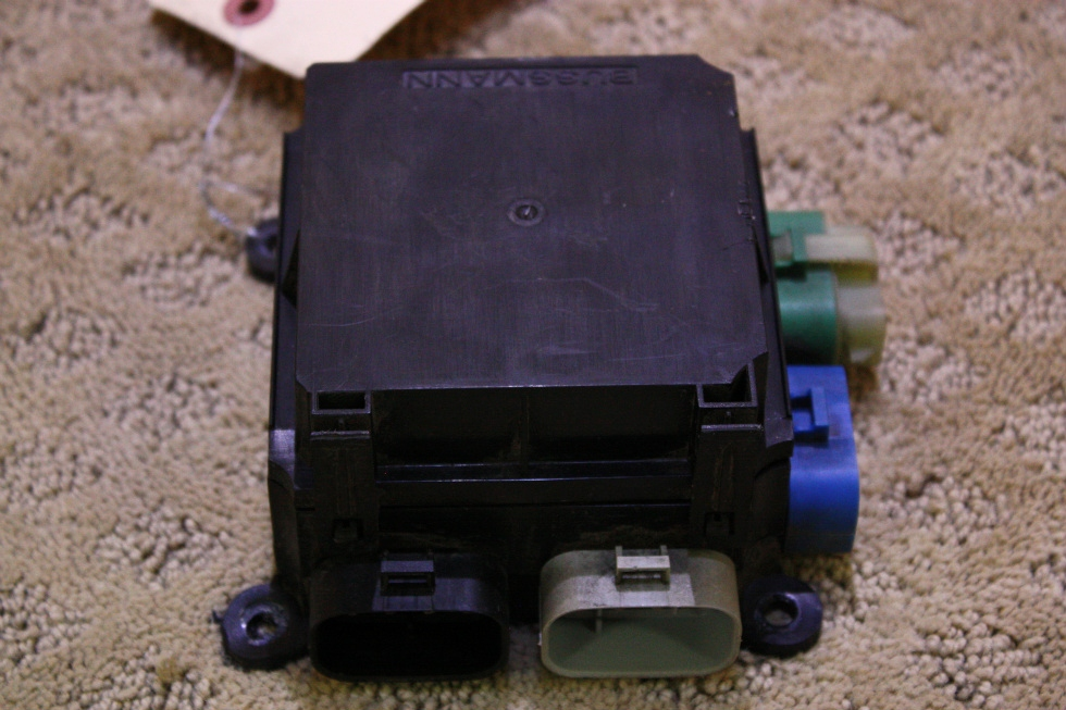 USED BUSSMANN RELAY MODULE 31183-2 FOR SALE