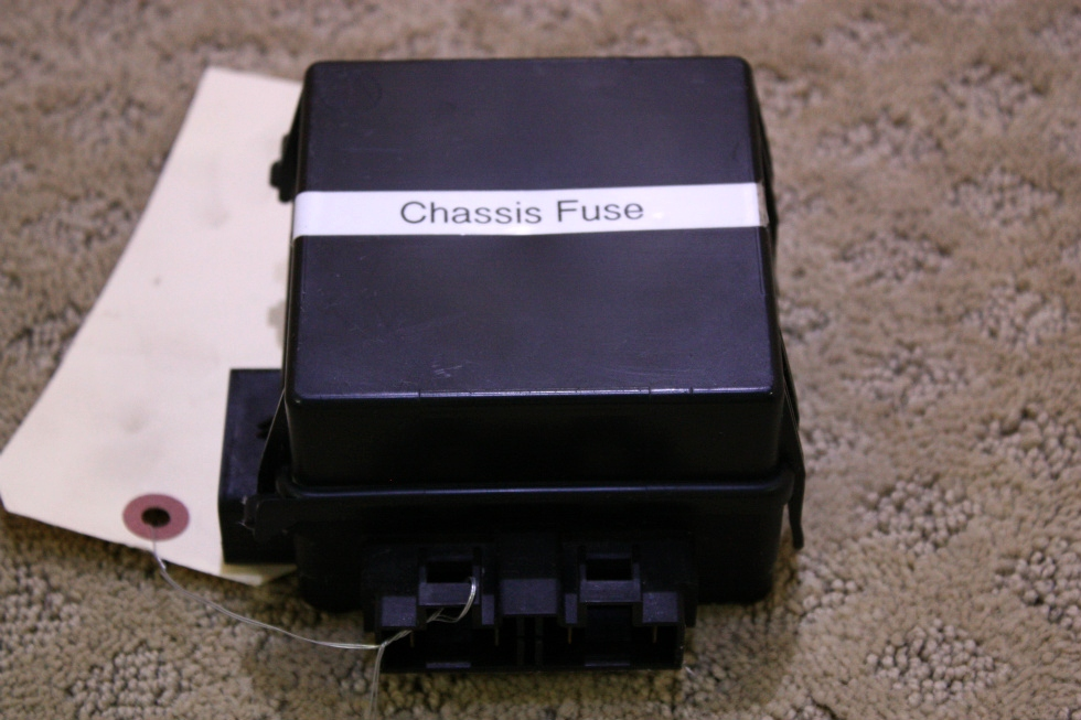 USED CHASSIS FUSE 30051-0 FOR SALE