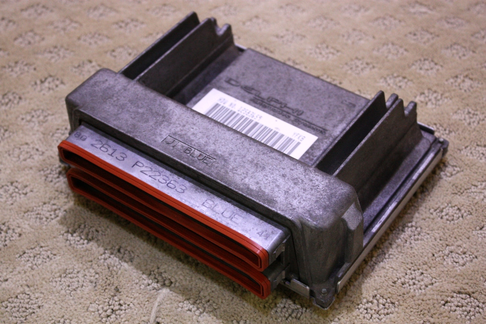 USED DELPHI AUTOMOTIVE SYSTEMS 12583659 FOR SALE