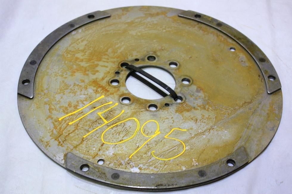 USED ALLISON TRANSMISSION MD3000MH FLEX PLATE FOR SALE