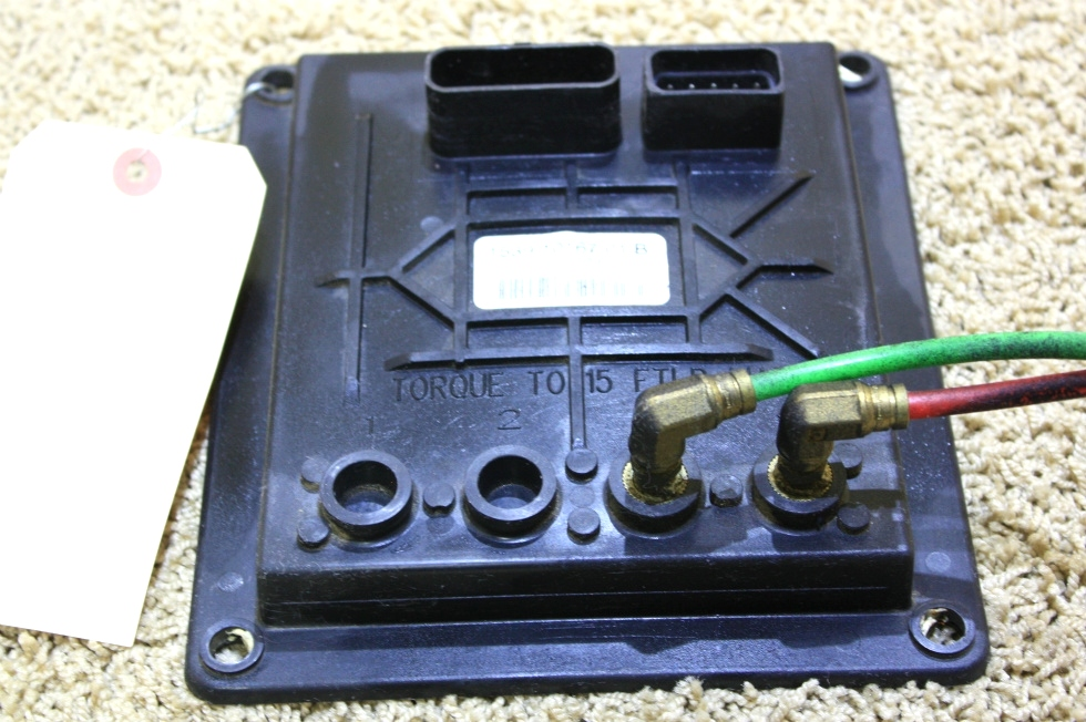 USED VEHICLE DYNAMICS CONTROLLER (VDC) 1539-10167-01 B FOR SALE