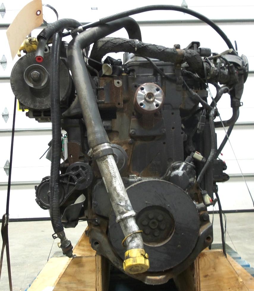USED CUMMINS ENGINE   CUMMINS 5.9L ISB300 REAR DRIVE YEAR 2004 FOR SALE