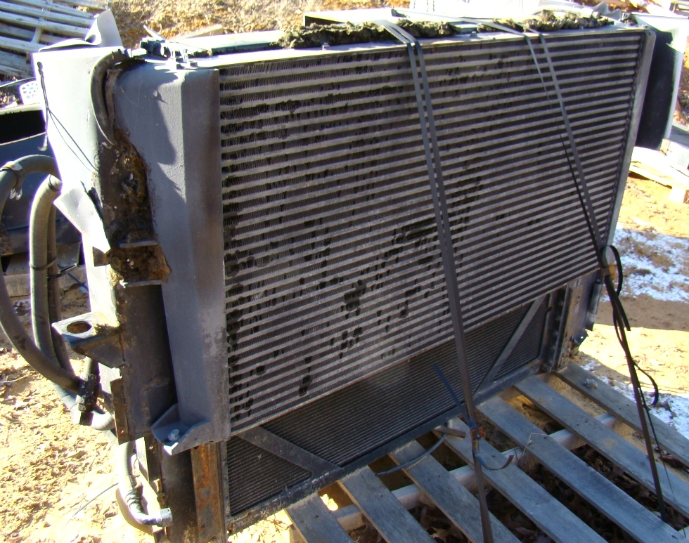 2009 MONACO EXECUTIVE RADIATOR ASSEMBLY FOR SALE