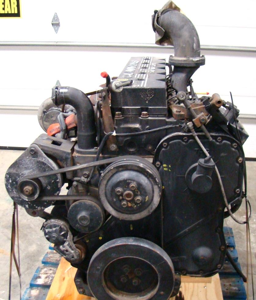 USED CUMMINS ISC 350 | 1998 CUMMINS ISC350 FOR SALE