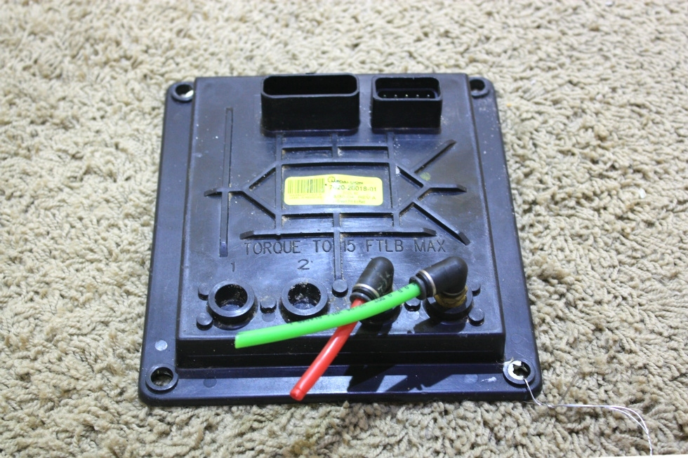 USED RV MEDALLION VEHICLE DYNAMICS CONTROLLER 7020-20018-01 FOR SALE
