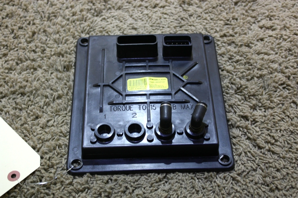 USED RV MEDALLION VEHICLE DYNAMICS CONTROLLER 7020-20027-01 FOR SALE