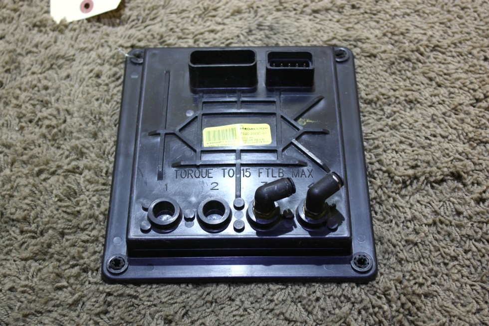 USED 7020-70020-01 MEDALLION VEHICLE DYNAMICS CONTROLLER MOTORHOME PARTS FOR SALE