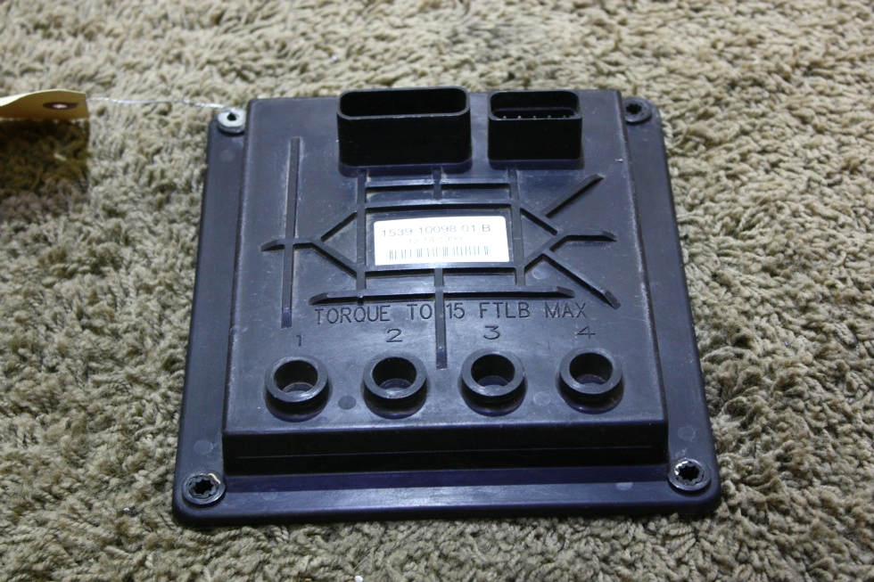 USED RV 1539-10098-01 B VEHICLE DYNAMICS CONTROLLER FOR SALE