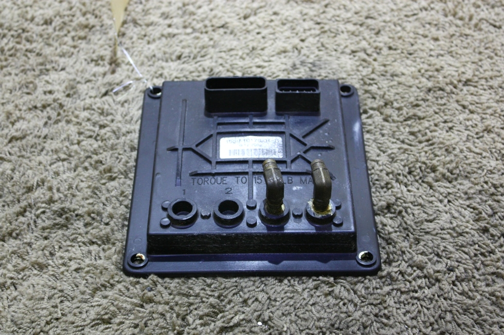 USED 1539-10175-01 B RV VEHICLE DYNAMICS CONTROLLER FOR SALE