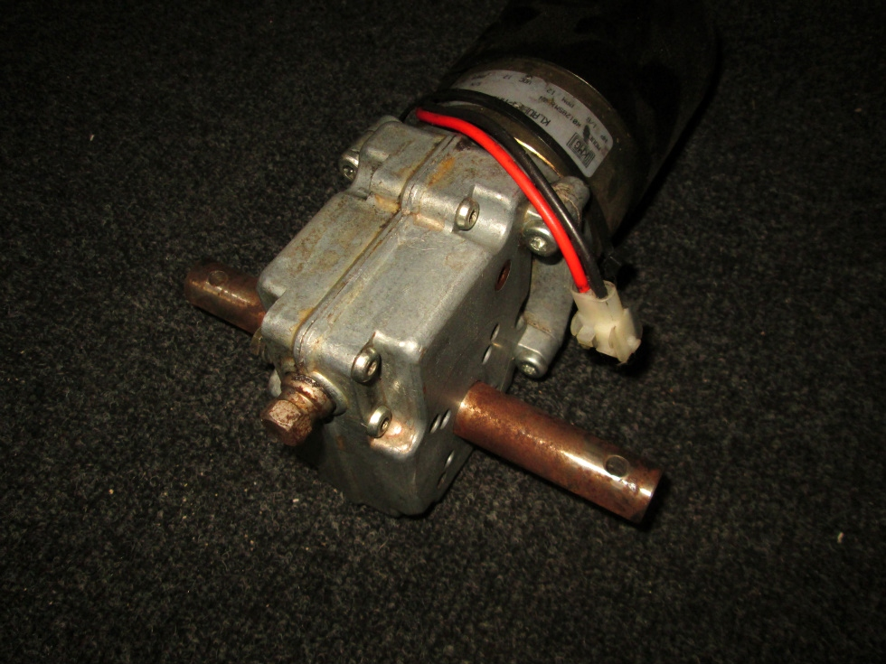 USED KLAUBER SLIDE OUT MOTOR P/N K01285M150N FOR SALE