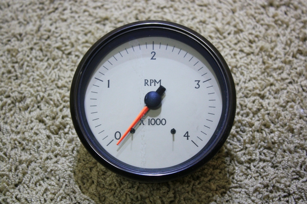USED TACHOMETER 945868 091004 FOR SALE