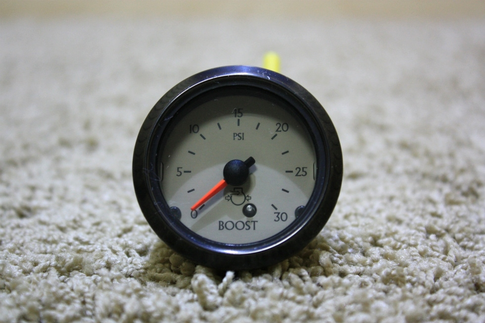 USED BOOST GAUGE 945867 FOR SALE