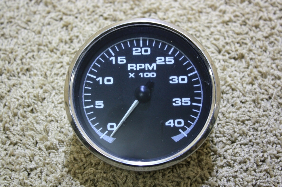 USED TACHOMETER 945263 110801 FOR SALE