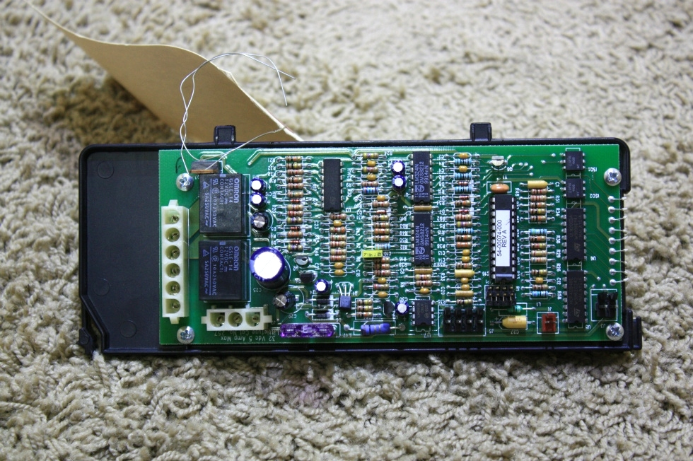 USED INTELLITEC EMS SMART BOARD 00-00767-000 FOR SALE