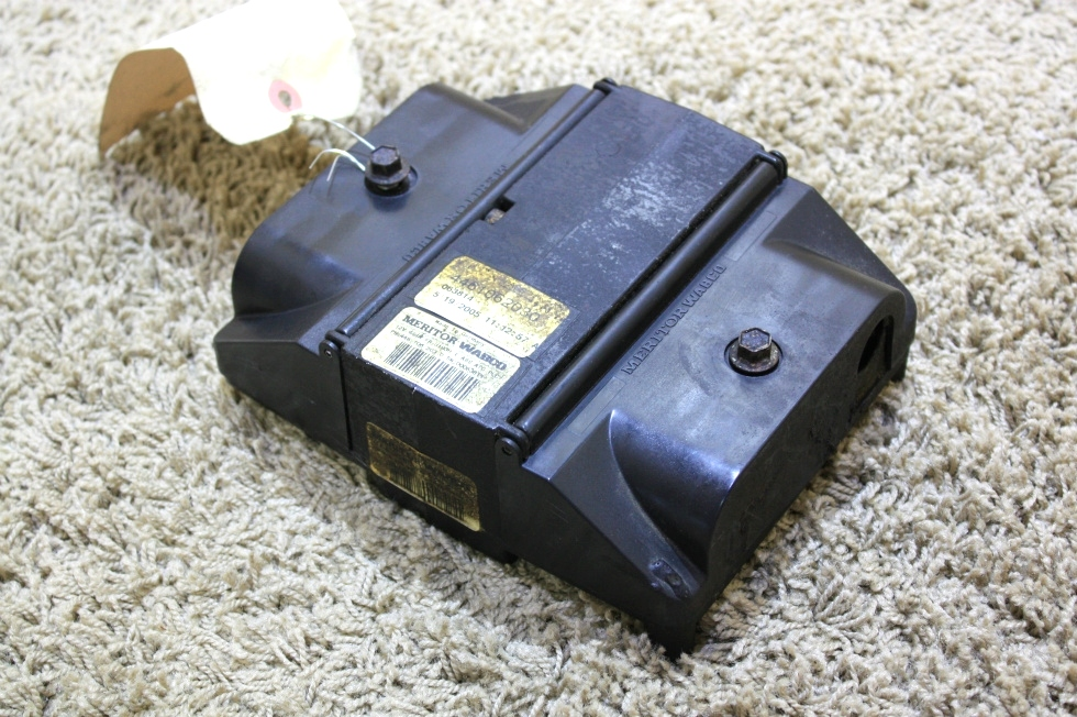 USED MERITOR WABCO ABS CONTROL BOARD 446 106 203 0 RV PARTS FOR SALE