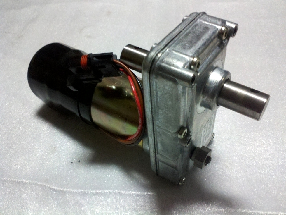 NEW KMG SLIDE OUT MOTOR P/N: K01285N500