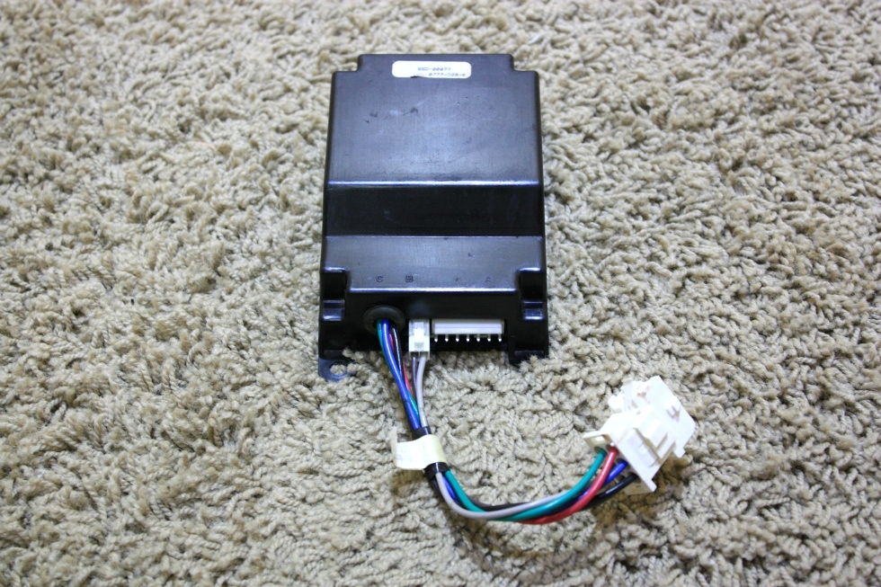 USED RV WIPER CONTROL MODULE 66D-00077 MOTORHOME PARTS FOR SALE