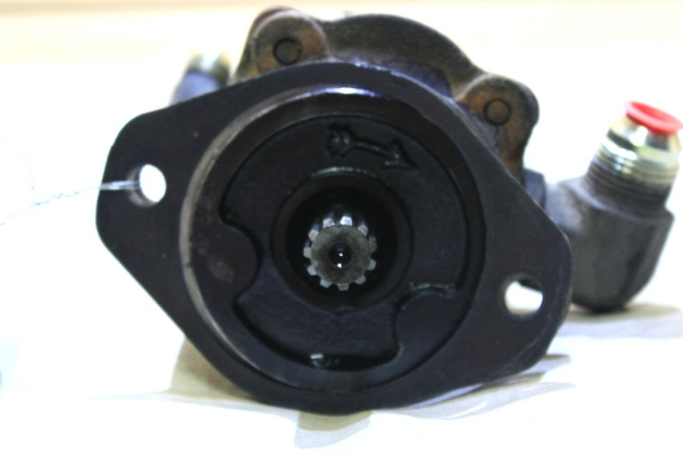 Rv Components Used Sauer Danfoss Rv Hydraulic Pump