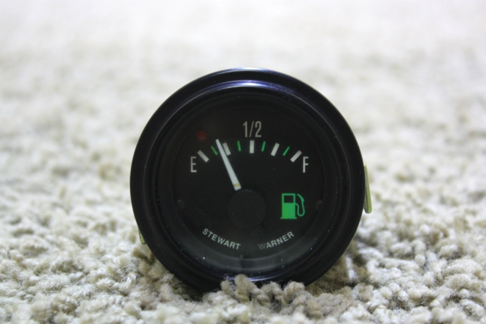 USED MOTORHOME FUEL GAUGE 0920-NN1-020 RV PARTS FOR SALE