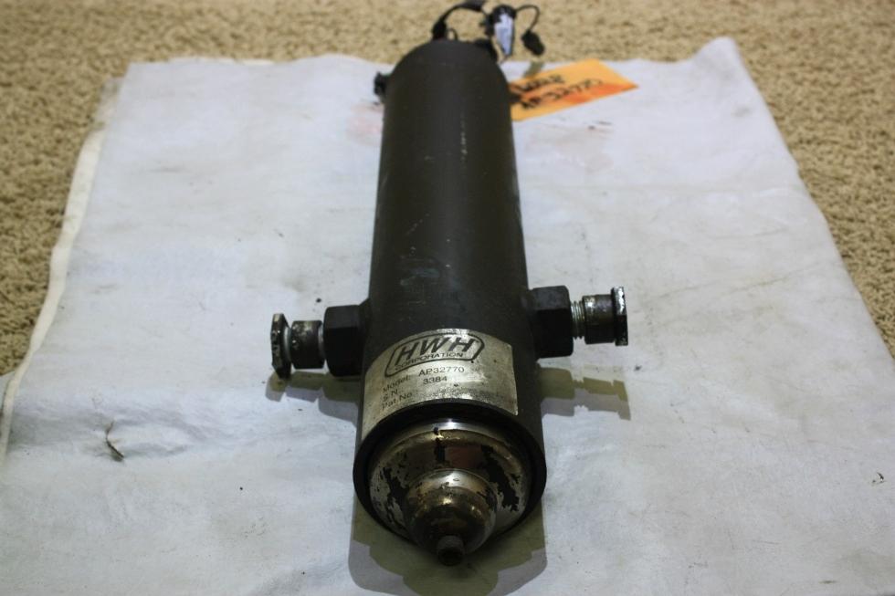 Rv Hydraulic Leveling Jacks : Rv components used motorhome hwh ap leveling jack