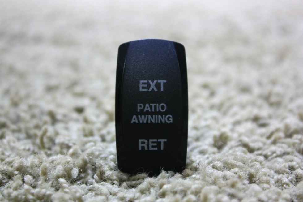 USED MOTORHOME PATIO AWNING EXT/RET SWITCH FOR SALE