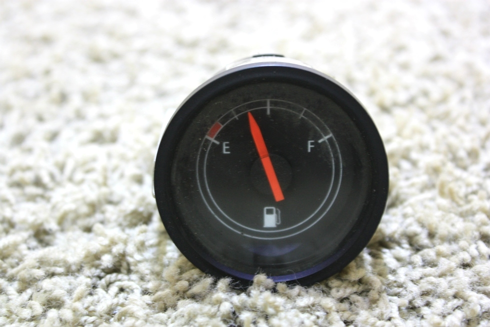 USED FREIGHTLINER FUEL GAUGE W22-00009-011 RV PARTS FOR SALE