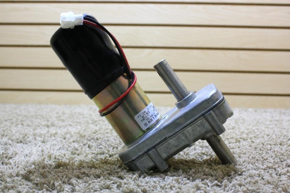 KLAUBER K01285D300 RV SLIDE OUT MOTOR FOR SALE