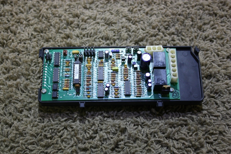 USED RV INTELLITEC 50AMP SMART EMS CONTROLLER 73-00767 FOR SALE
