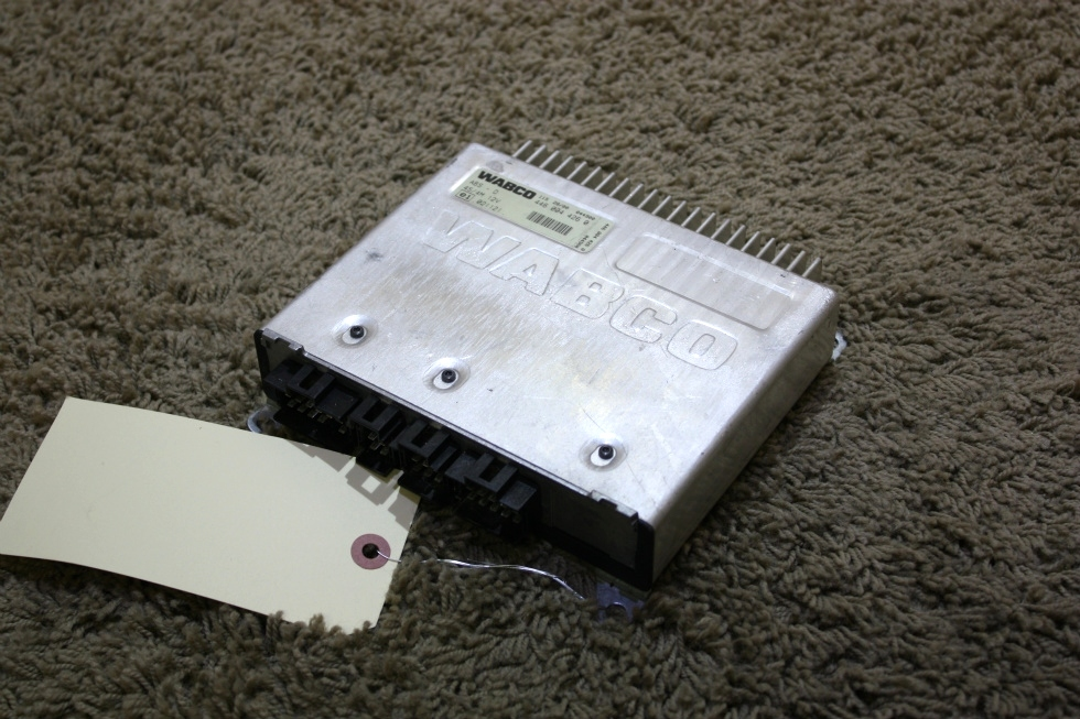 USED RV WABCO ABS CONTROL BOARD 4460044260 FOR SALE