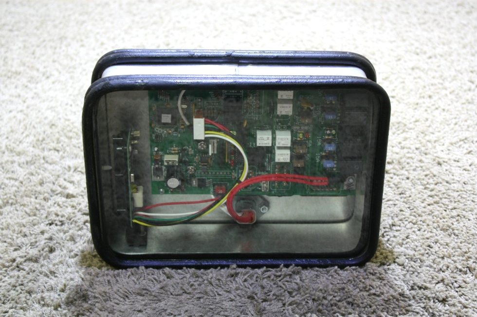 USED RV HWH LEVELING CONTROL BOX AP33176 FOR SALE