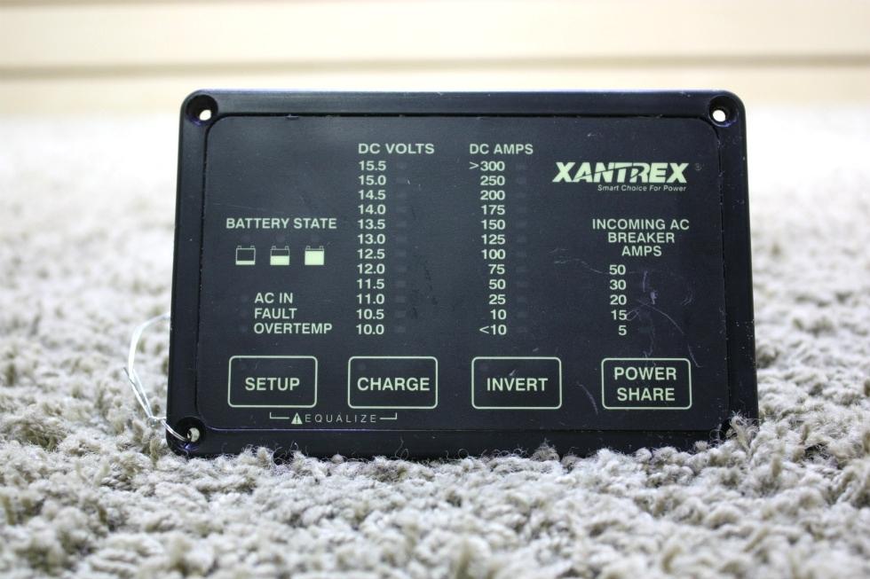 USED RV 84-2056-03 XANTREX HEART REMOTE FOR SALE
