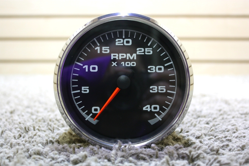 USED 946073 MOTORHOME TACHOMETER FOR SALE