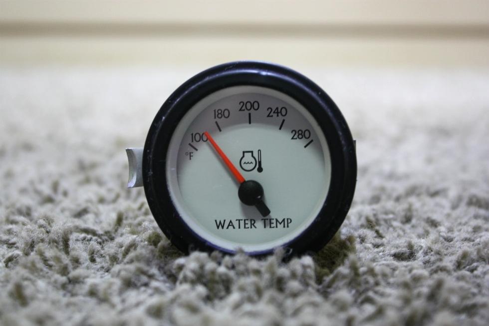 USED RV WATER TEMP GAUGE 944382 FOR SALE