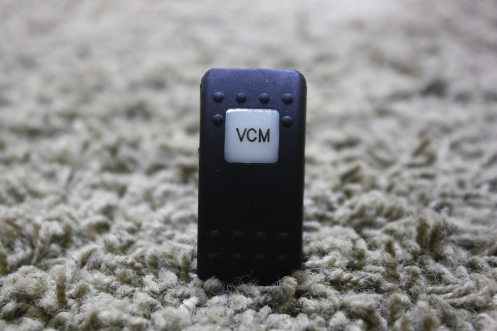 USED RV VCM DASH SWITCH FOR SALE
