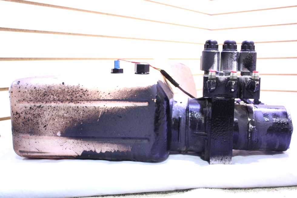 USED POWER GEAR HYDRAULIC POWER UNIT FOR SALE  **OUT OF STOCK**