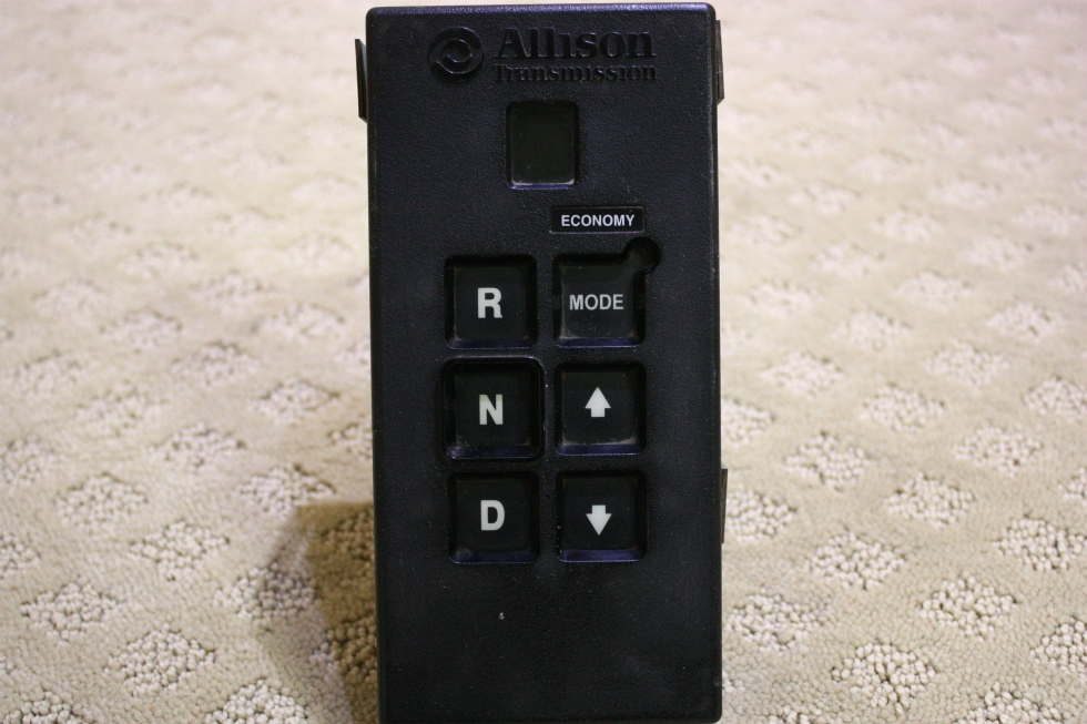 USED 2004 ALLISON SHIFT SELECTOR P/N 29538022 FOR SALE