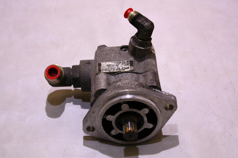 USED LUK HYDRAULIC PUMP LF73C FOR SALE