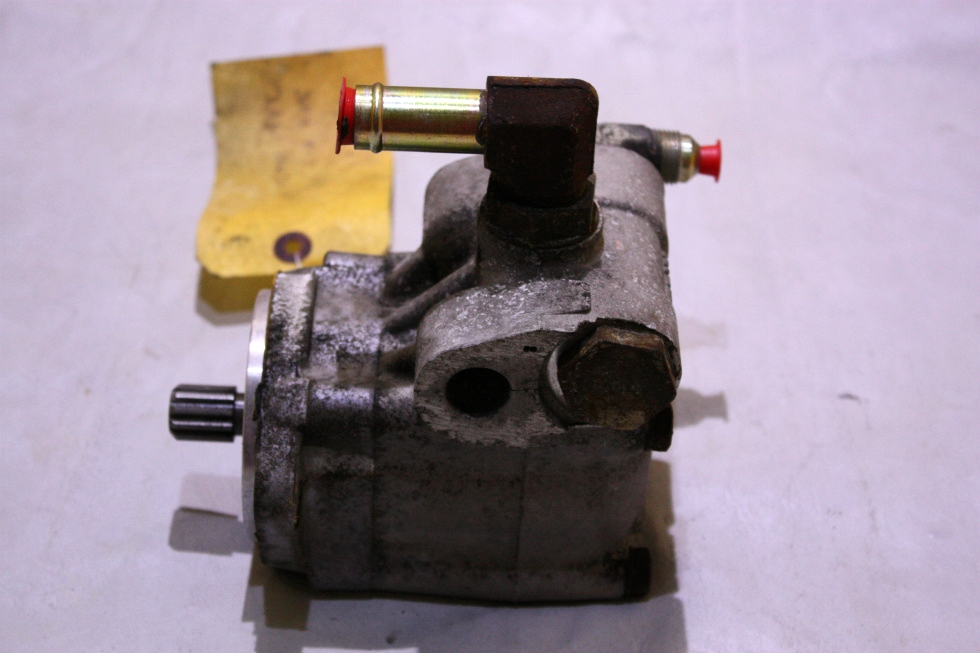 USED TRW HYDRAULIC PUMP 221615L11501 FOR SALE