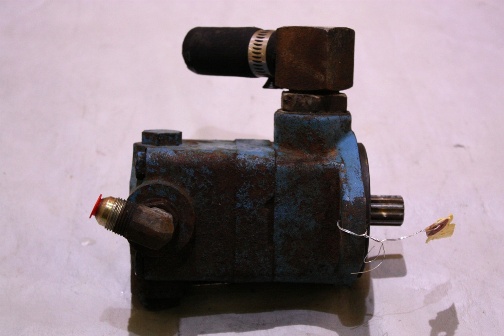 USED VICKERS HYDRAULIC PUMP V10NF 1S5T 38D FOR SALE