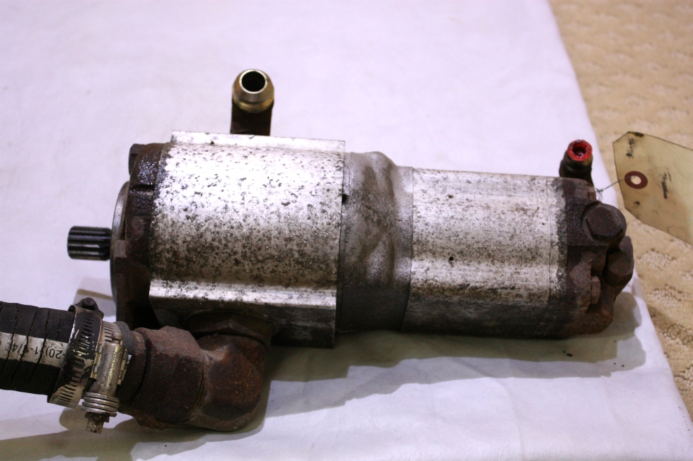 USED SAUER DANFOSS HYDRAULIC PUMP FOR SALE